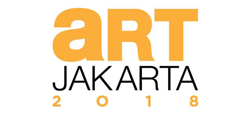 Art Jakarta 2018: Aug 2-5