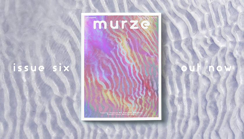 Murze Issue Six