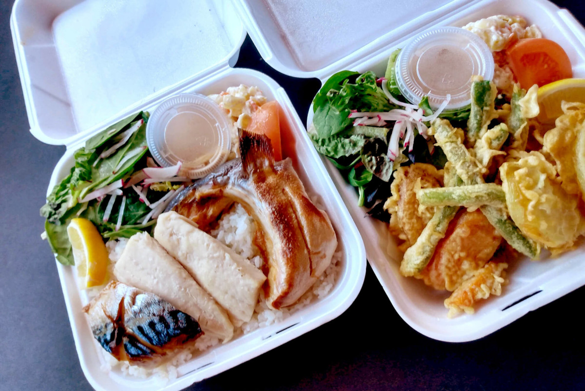 The best Bento in the US