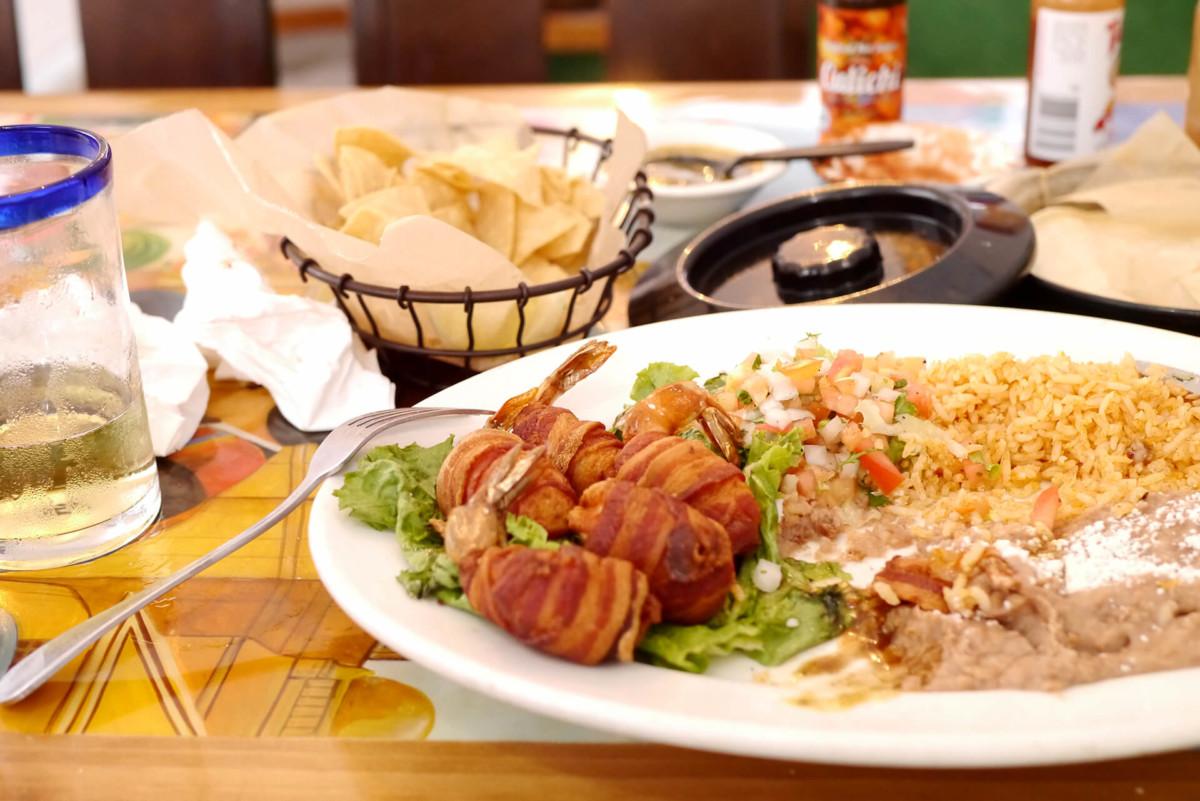 Last Mexican Restaurant