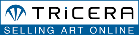 tricera, selling paintings art online